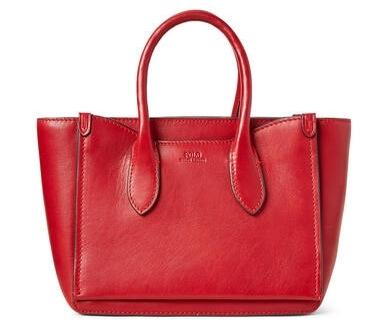 リコカツ北川景子さんの赤いトートバッグ