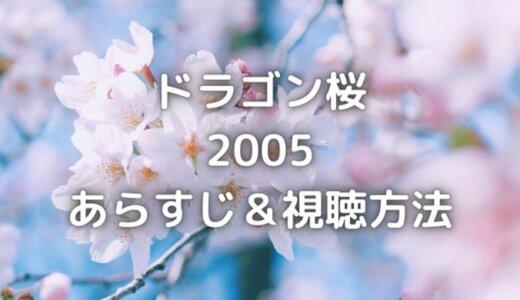 ドラゴン桜2005の動画を無料全話フルで視聴できるサイトはどこ?